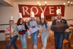 RoverStuKo2014_Team