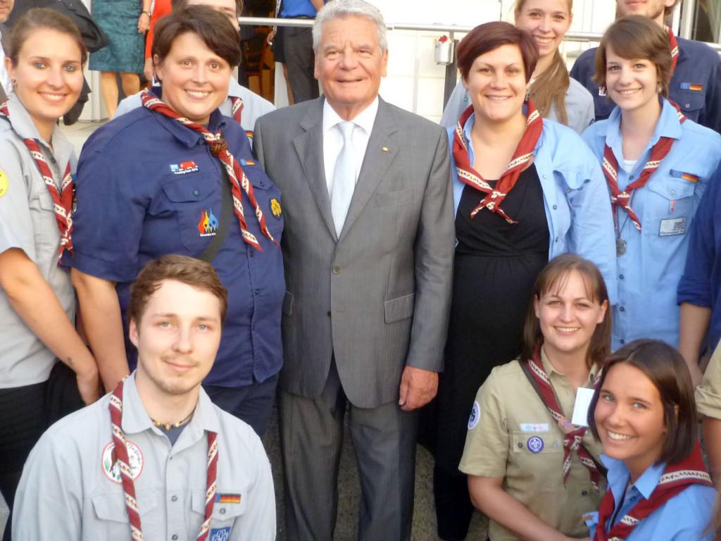 FuF-Aktiv Gauck