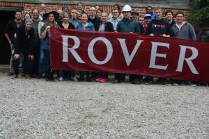 Rover_Festival_Gruppe